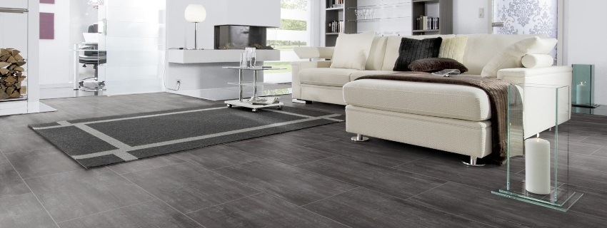 Designboden Klick-Vinyl - Project Floors