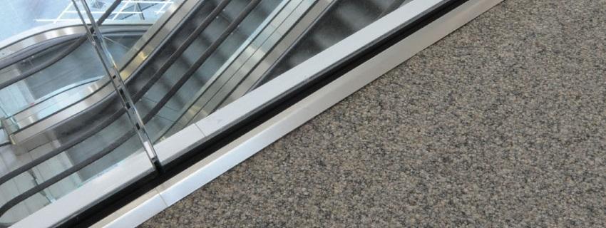 Teppichboden Kugelvlies