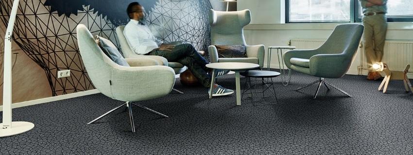 Teppichboden Nadelvlies