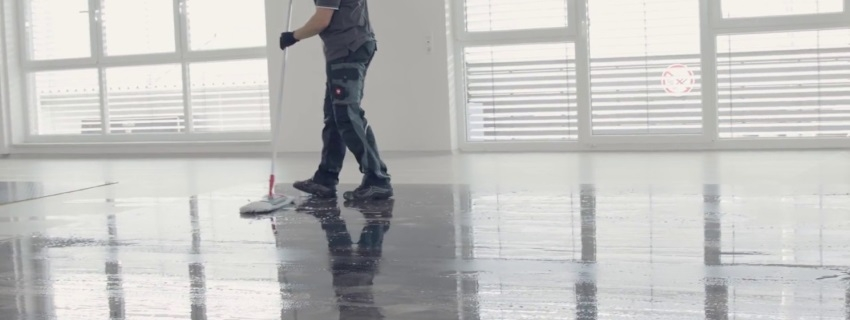 Bodenpflege - Wicanders