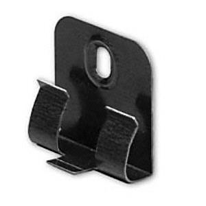 Cortex Montageclips Montageclips uni, 30 Stück in Box, HstNr: 1058 *** lieferbar nur zusammen mit Bodenbelag-Bestellung von diesem Hersteller bzw. über EUR 250 Warenwert ***