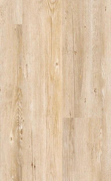 Cortex Vinatura Vinyl Parkett Designboden mit HDF-Klicksystem und integrierter Trittschalldämmung, Polareiche Planke 1220 x 185 mm, 10,5 mm Stärke, 1,806 m² pro Paket, Nutzschicht 0,3 mm Preis günstig gesund Design-Parkett von Bodenbelag-Hersteller Cortex HstNr: LJQ0007 *** Mindestbestellmenge 15 m² ***