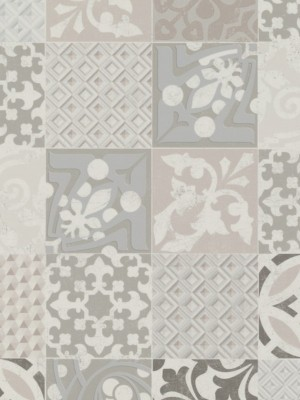 Gerflor Texline Rustic CV-Belag Provence Creme PVC-Boden Vinylboden 4m