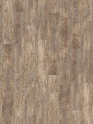 HARO DISANO SmartAqua Rigid-Klick-Boden LA 4VM Antikeiche ger. rust. strukturiert Designboden Blauer Engel