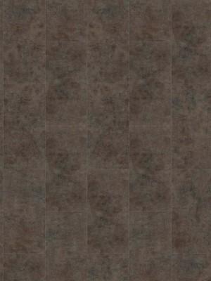 HARO DISANO ClassicAqua Rigid-Klick-Boden Piazza 4V Rusted metal Steinstruktur SPC Rigid Designboden