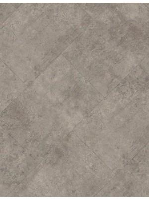 Amtico Spacia Vinyl Designboden Century Concrete Stone zum Verkleben, Kanten gefast wSS5S3069