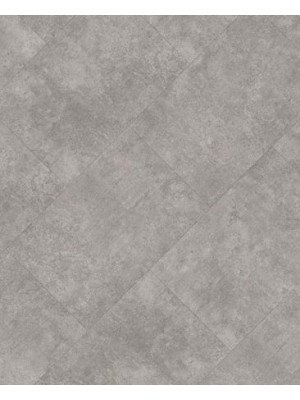 Amtico Spacia Vinyl Designboden Gallery Concrete Stone zum Verkleben, Kanten gefast wSS5S3071a