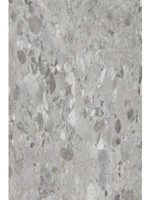 BerryAlloc Pure Click 55 Designboden Terazzo Light Grey Stone