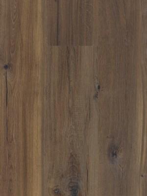 BerryAlloc Style DreamClick 55  Cracked Dark Brown Klick-Designboden