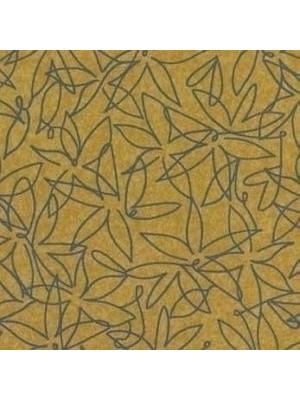 Forbo Flotex Teppichboden Lemon Gelb Vision Flora Field Objekt