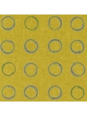 Forbo Flotex Teppichboden Lemon Gelb Vision Shape Spin Objekt