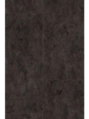 Gerflor TopSilence Design Negra Vinyl Parkett Designboden auf HDF-Klicksystem
