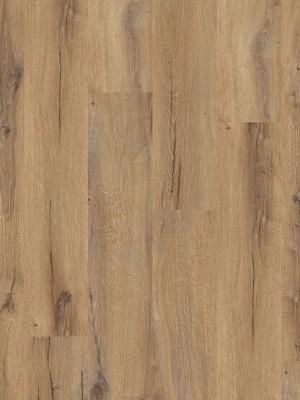 Gerflor Virtuo Rigid Lock 30 Klick-Vinyl puno brown 4 mm Landhausdiele Rigid Designboden integrierte Trittschalldämmung