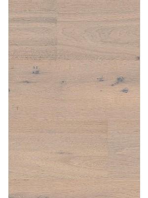 Gunreben G-Park 3-Schicht Capitol gehobelt weiß geölt gebürstet 15 mm Antikdiele S Click