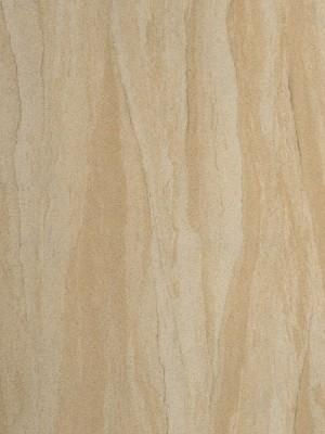 Sandsteintapete Königstein flexibler Sandstein Wandverkleidung ohne Kleber und Versiegelung, Bahn: 2,65 x 1,15 m