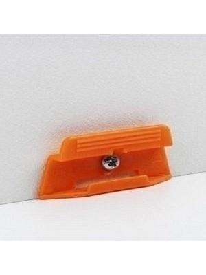 Parador Befestigungsclips lieferbar nur in Verbindung mit Sockelleisten-Bestellung