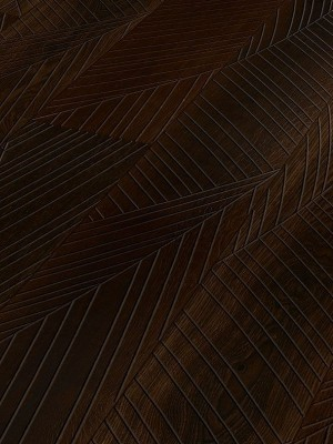 Parador Classic 3060 Holzparkett Eiche kerngeräuchert Indian Breeze Natur Iconics Parkett Landhausdiele, matt lackiert, Minifase