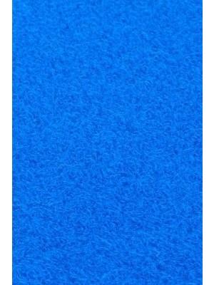 Profi Flair Teppichboden für Messe und Events hellblau mit Latex-Rücken