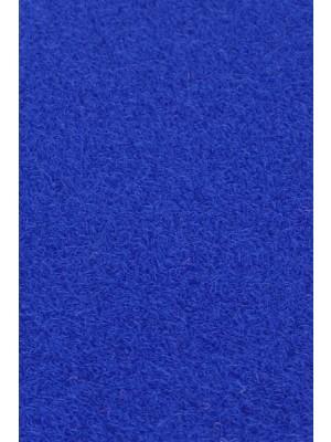 Profi Flair Teppichboden für Messe und Events blau mit Latex-Rücken