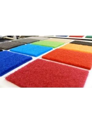 Profi Flair Teppichboden für Messe und Events hellgrün mit Latex-Rücken