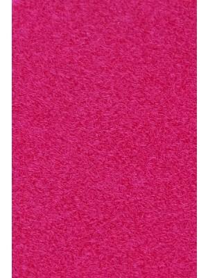 Profi Salsa Teppichboden für Messe pink mit Schutzfolie, Marine-Rücken