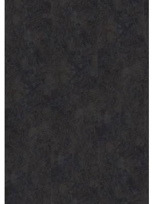 ter Hürne Stone Choice Pro Klebe-Vinyl Stein Samos anthrazit 2,5 mm Naturstein Designboden zur Verklebung