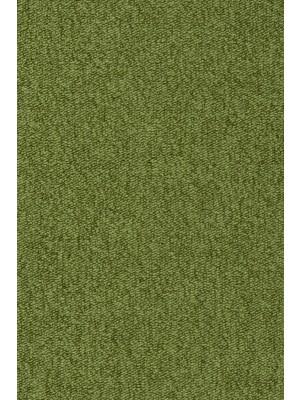 Vorwerk Passion 1005 Teppichboden 4F83 Schlinge getuftet Grün