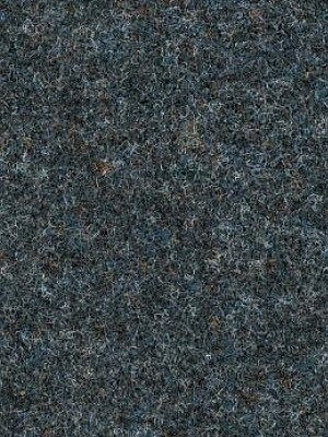 w11137 Forbo Markant Nadelvlies blau grau dunkel Flockvelours