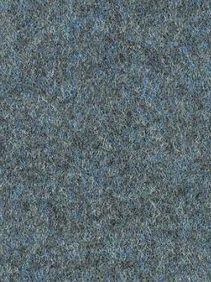 w96027 Forbo Forte Nadelvlies / Nadelfilz hell blau grau Flockvelours