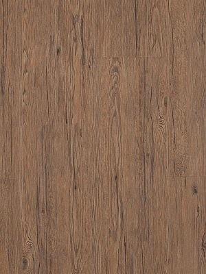 Adramaq Old Wood Vinyl Designboden Esche rustikal nussbraun rustikales Holzdekor, synchrongeprägt
