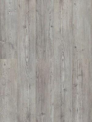 Wicanders Hydrocork Breitdiele Klick-Vinyl Arcadian Artic Pine Designboden mit Korkdämmung