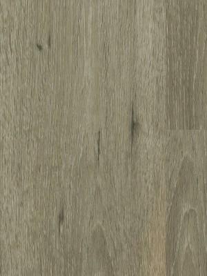 Wicanders Hydrocork Breitdiele Klick-Vinyl Rustic Fawn Oak Designboden mit Korkdämmung