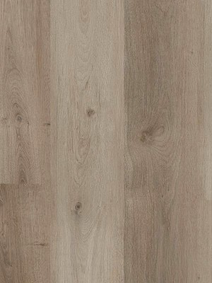 Wineo 400 Wood Designboden Vinyl Grace Oak Smooth 1-Stab Landhausdiele zur Verklebung