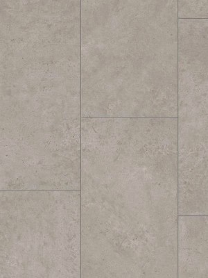 wDLC00135-400s Wineo 400 Stone Click Vinyl Vision Concrete Chill Designboden zum Klicken