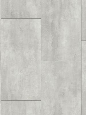wDLC00140-400s Wineo 400 Stone Click Vinyl Wisdom Concrete Dusky Designboden zum Klicken