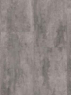 wDLC00141-400s Wineo 400 Stone Click Vinyl Glamour Concrete Modern Designboden zum Klicken