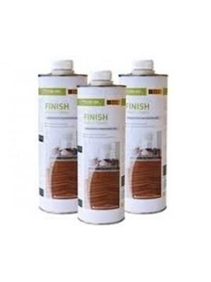 Weitzer Bodenpflege ProVital Finish für geölte Parkettböden