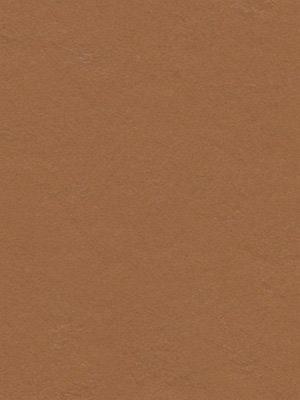 Forbo Linoleum Uni terracotta Marmoleum Walton