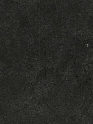 wfwco3707 Forbo Linoleum Uni black hole Marmoleum Concrete