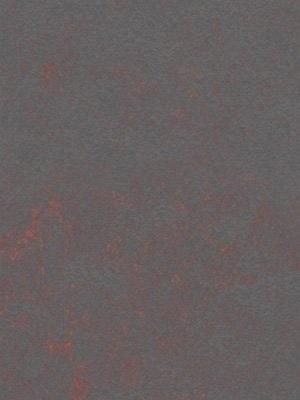 Forbo Linoleum Uni red shimmer Marmoleum Concrete