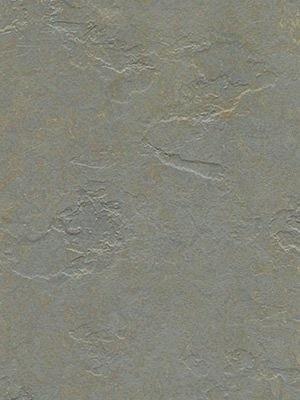 wfwme3747 Forbo Linoleum Uni Lakeland shale Marmoleum Slate
