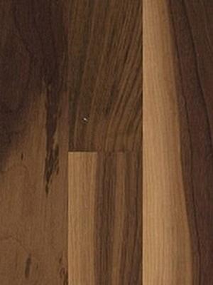 Haro Serie 4000 Parkett Amerikanischer Nussbaum Country Schiffsboden 3-Stab Fertigparkett, permaDur Versiegelung