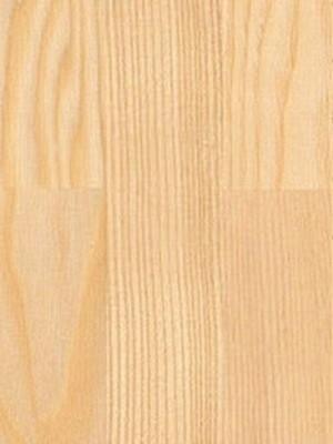 wH524642 Haro Serie 4000 Holzparkett Esche Trend Schiffsboden 3-Stab Fertigparkett, permaDur Versiegelung
