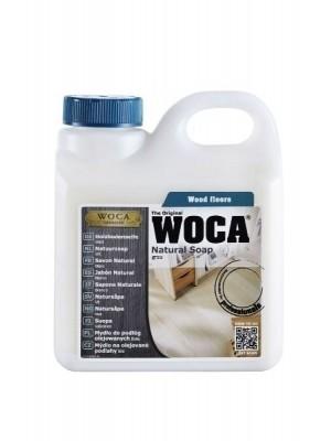 Wicanders Holzbodenseife grau für oxidativ geölte Parkettböden
