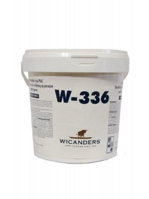 Wicanders Dispersionskleber W-336 12 kg