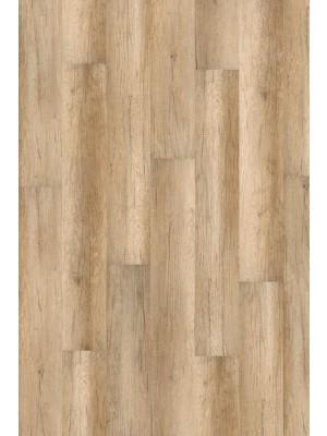 Wineo 1000 Purline Bioboden Click Calistoga Cream Wood Planken mit Klicksystem wPLC054R