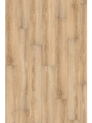 Wineo 1000 Purline Bioboden Click Traditional Oak Brown Wood Planken mit Klicksystem