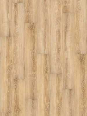 Wineo 1000 Purline PUR Bioboden Traditional Oak Brown Wood Planken zum Verkleben