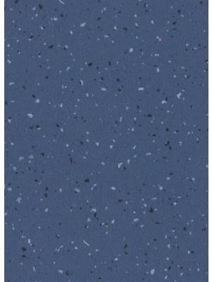 Wineo 1500 Chip Purline PUR Bioboden Navi Blue Stars Rolle Bahnenware