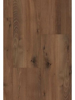Wineo 1500 Wood XL Purline PUR Bioboden Village Oak Brown Planken zur Verklebung